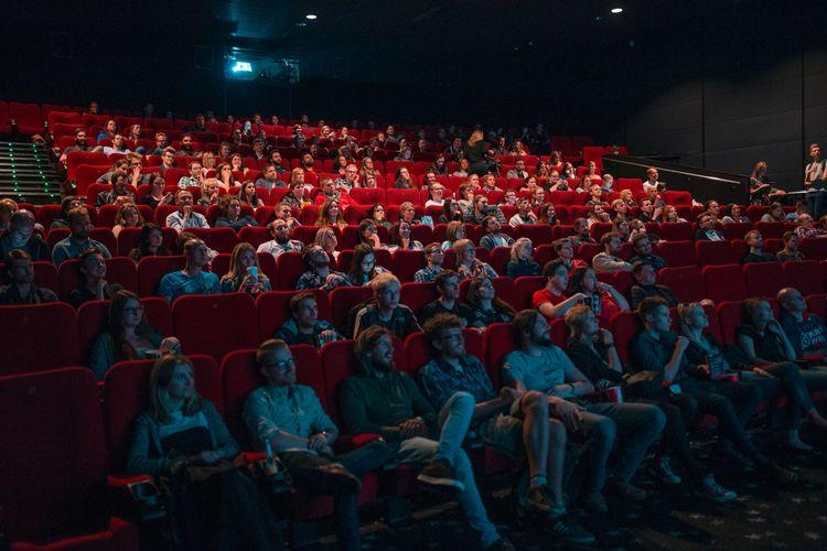 Нейромаркетинг и кино